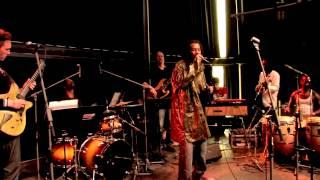 Omar Ka Band - Sukaabe Africa