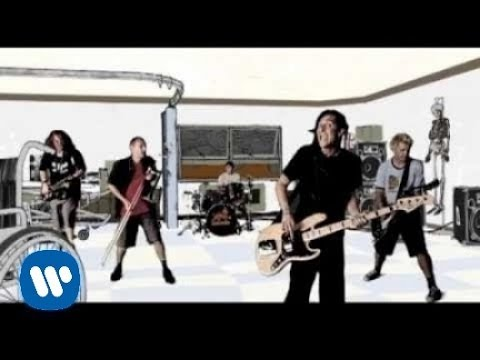 Less Than Jake - The Science Of Selling Yourself Short (Video)