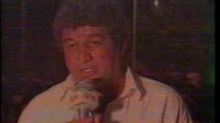 Seresta em Santana do Ipanema em 1994