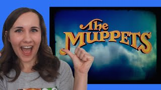 Muppet Reviews: The Muppets (2011)