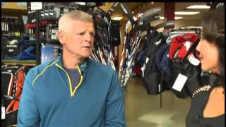 "Chris Nilan ""The Last Gladiators"""
