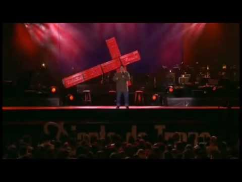 Palavra Gustavo Bessa - DVD Ainda existe uma Cruz