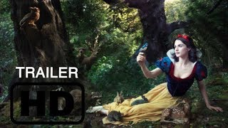 Disney's Snow White Trailer (2019) [HD]