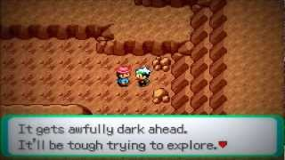 Pokemon Emerald: How To Get HM Flash