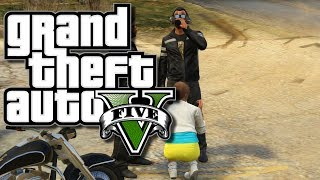 GTA 5: Top 5 Funny Pictures! Episode 18 (Funny Pictures from GTA V Online)