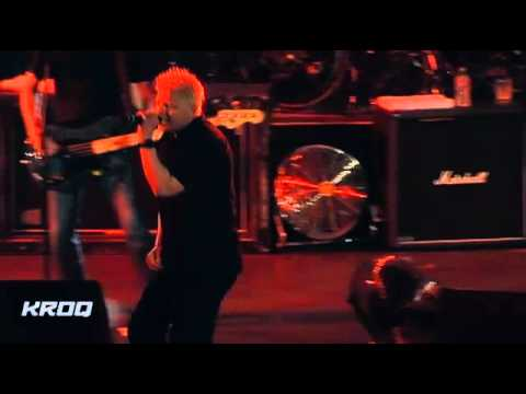 The Offspring KROQ Weenie Roast Y Fiesta 05-05-2012 (Full Concert)