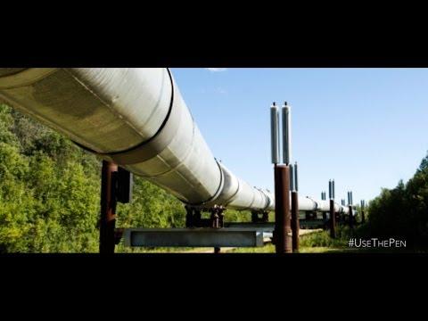 Keystone Pipeline: It's Time