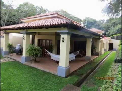Venta de casa granada nicaragua - Construccion de casas baratas ...