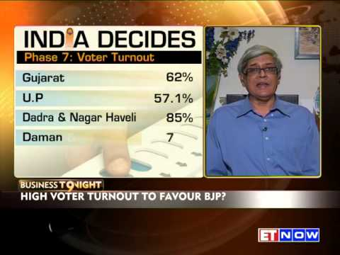 POLL PUNDIT: Narendra Modi's Campaign Losing Its Sheen?