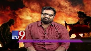 'Dandalayya' Singer Kalabhairava on his Baahubali journey – Exclusive Interview