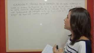 Química práctica. Ejercicio 7 Estructura atómica