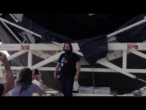 #GEInstaWalk- Behind the Scenes