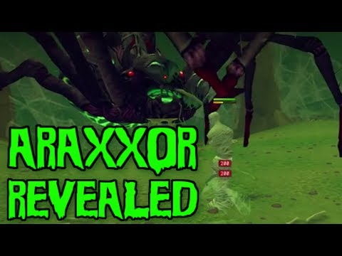 Araxxor Boss: Will New Weapons Crash Economy? [Runescape 2014]