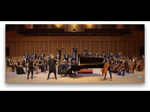 SlimV - The EDM Orchestra
