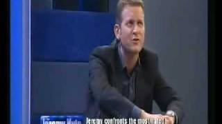 Westboro Baptist Church On The Jeremy Kyle Show 2/4