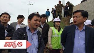 """Những tuyên bố """"khủng"""" của Bộ trưởng Thăng   VTC"""