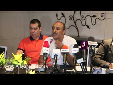 سعيد الناصري: السياسيين كيستعملو الفنانة في الانتخابات حيث معندناش