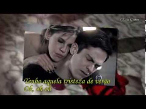 Tema de Félix e Edith em Amor à Vida - Summertime Sadness Lana Del Rey