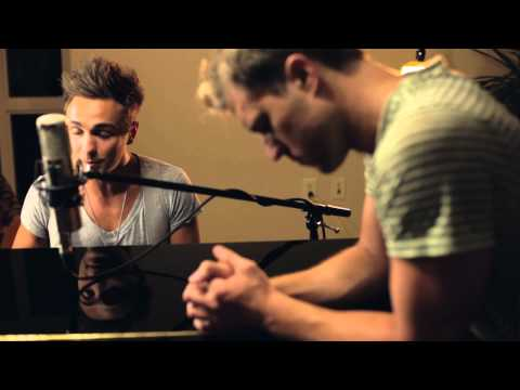 As Long As You Love Me (acoustic Cover By Anthem Lights Featuring Manwell Of G1c) - Hay :x