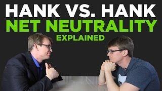Companies vs Users: The Net Neutrality Debate