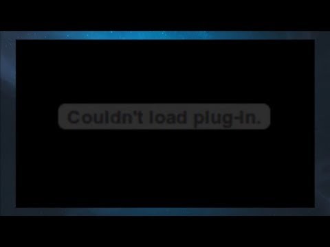 Chrome Youtube Couldn'T Load Plugin