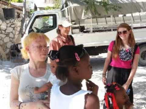 Haiti Mission Trip - Day 1