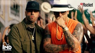 Si Tú La Ves - Nicky Jam Ft Wisin (Video Oficial)