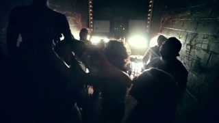 BONE DANCE - Writhing In Ecstasy