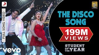 Disco deewane - Student Of The Year (2012) HD