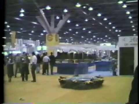 Consumer Electronics Show in Las Vegas=1979-1980