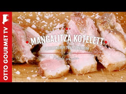 schweinekotelett im backofen zubereiten
