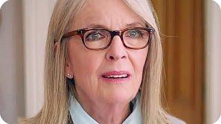 HAMPSTEAD Trailer (2017) Brendan Gleeson, Diane Keaton Movie