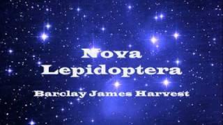 Nova Lepidoptera (Barclay James Harvest) - The Universe view on youtube.com tube online.