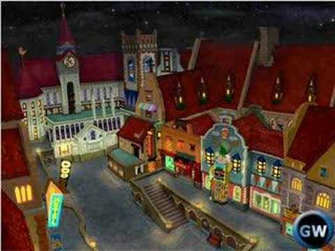 Kingdom Hearts Music - Traverse Town -mcdCMyK4ukQ