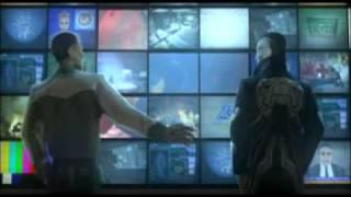 Deus Ex: Conspiracy Game
