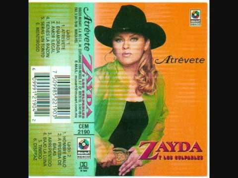 Zayda y Los Culpables - Home Facebook 74