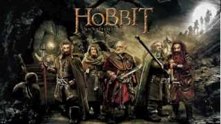 Song Of The Lonely Mountain The Hobbit 2012 Official