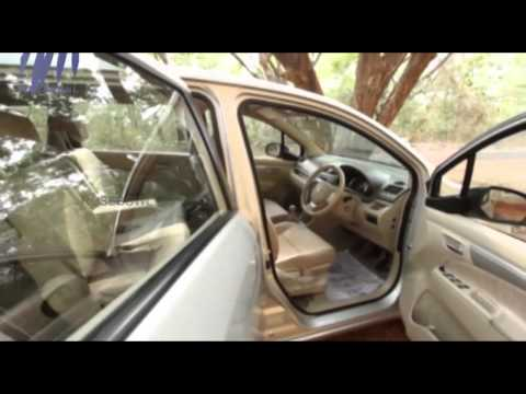 Review of Maruti Suzuki Ertiga | Green Signal