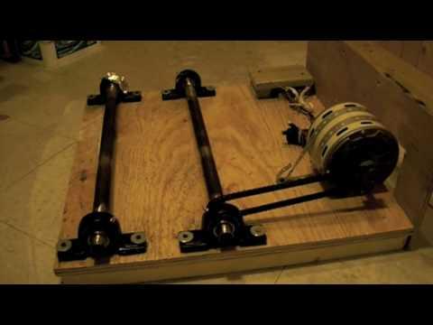 Mark Ii Rock Tumbler Water Cooler Jug Part 2 Youtube