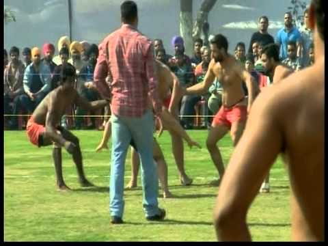 Maharaja Ranjit Singh Kabaddi Gold Cup Killa Philaur 2013 Part 2