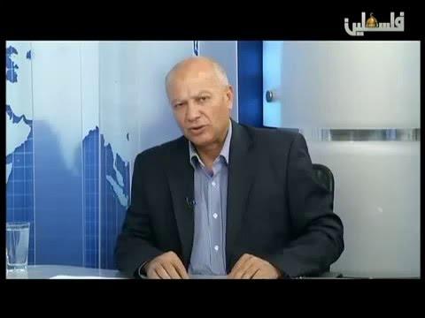 حال السياسة - رحيل المناضل الوطني الكبير عثمان ابو غربية