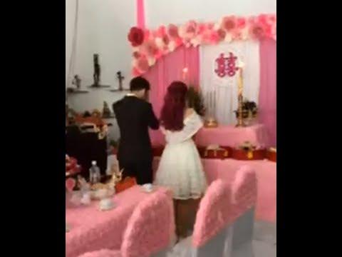 Neg (Gửi Cho Anh) livestream toàn cảnh lễ đính hôn Kelvin Khánh - Khởi My