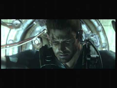 Resident Evil 6: Final de Chris {sub Español}