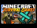 Minecraft: WHAT'S IN THE SUPPLY CHEST!?! (Survival Games)