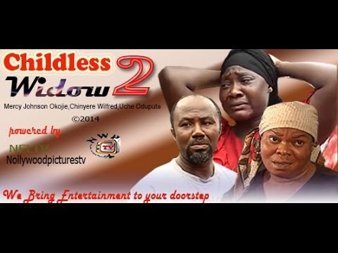 Childless Widow 2 Photo Cover