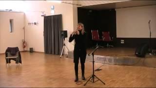 La Guarigione attraverso la consolazione (Parte1) - Pastore Diana Aliotti