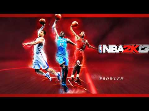 NBA 2K13 (2012) Too Short - Blow the Whistle (Main) (Soundtrack OST)