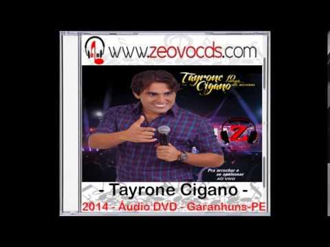 Tayrone Cigano - Então Amar é Isso (Ao Vivo) - 2014