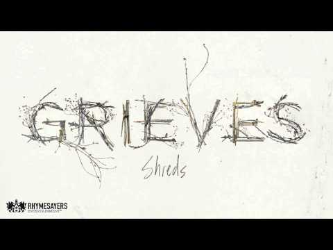 Grieves - Shreds (Audio)