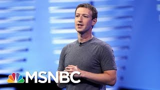 Why The Facebook Problem Is Only Going To Get Worse   Velshi & Ruhle   MSNBC